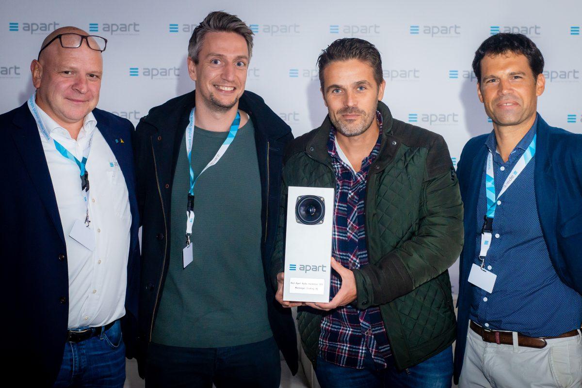 Distributor Award 2018