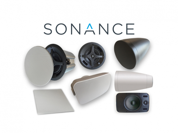 Sonance Professional Series