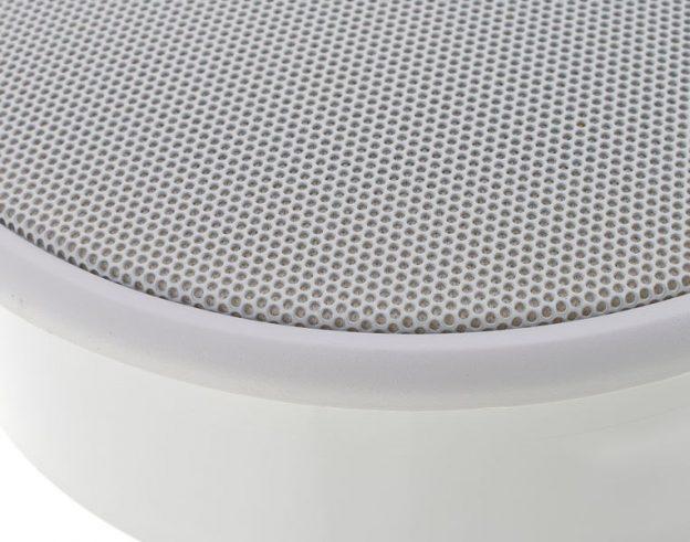WHD UP 14-T6 wit Plafondspeaker 100 Volt, 6 inch, 6 Watt, 8 Ohm