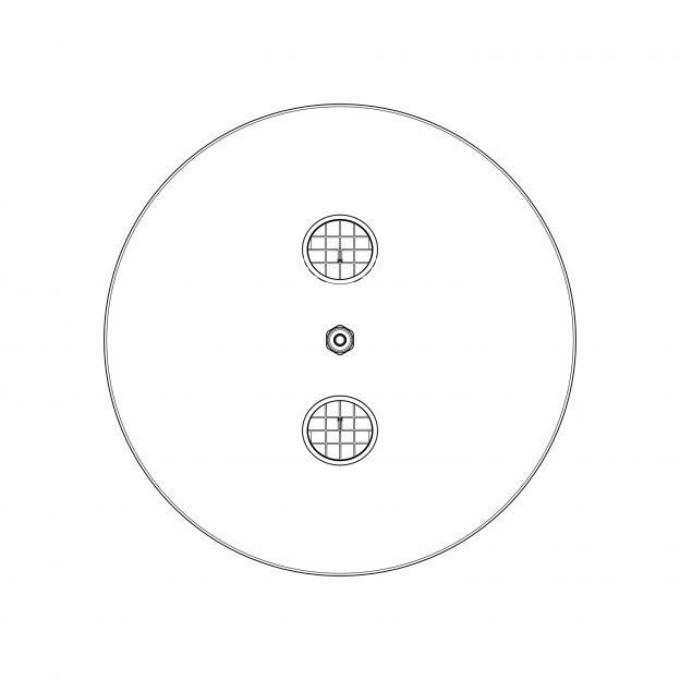 WHD Pendel 360 graden: KL1900