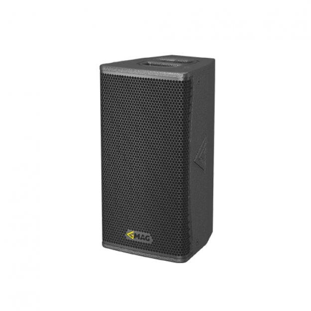 NX10 Mag audio