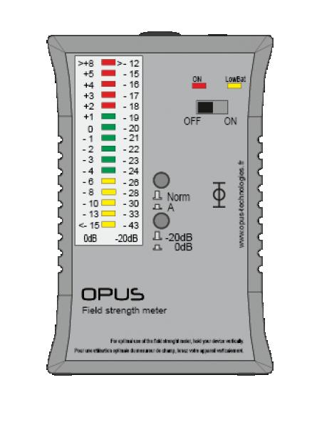 Opus OP FSM