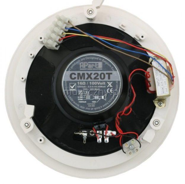 CMX20T (Wit)