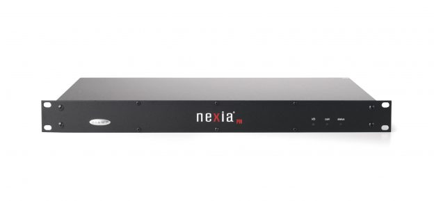 Nexia pm front