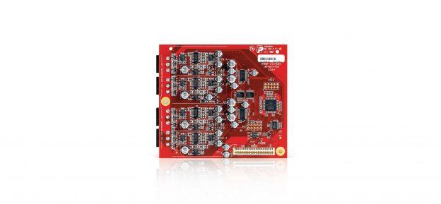 Tesira expandercards eoc 4